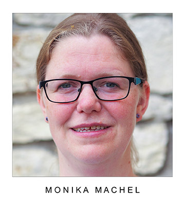 Monika Machel