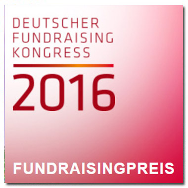 Logo Deutscher Fundraising Kongress