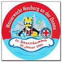 Icon Donauschwimmen 2020