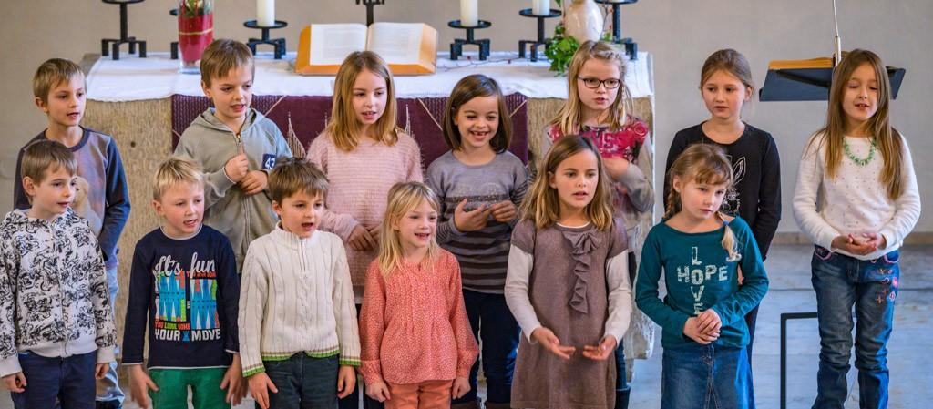 Sing-Gottesdienst